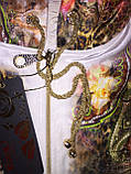 Женский велюровый костюм про-во Турция Eze, размеры 50,52,54,56, фото 7