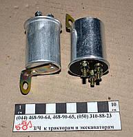Реле поворотов, бочонок РС-57 (3 контакта)