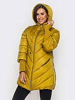 Зимняя куртка Лала