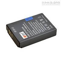 Аккумулятор для экшн видеокамеры Oregon ICP103346, 1400 mAh