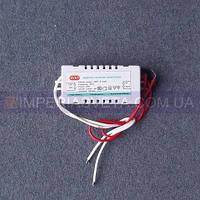 Трансформатор 12V для светильника, люстры, галогеновых ламп IMPERIA  LUX-150636
