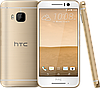 HTC One S9 (Gold) 3мес.