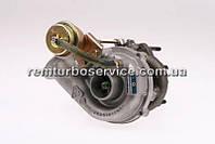Турбокомпрессор - 5304 988 0006,1050656 Ford Transit IV 2.5 TD