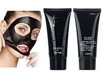 Черная маска для лица (Black Mask) от черных точек