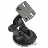 Присоска-держатель для GPS и видеорегистраторов.