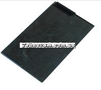 Стальная пластина 89х143 мм для ленточной шлифмашинки Makita 9910, 9911, 345503-0 запчасти