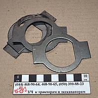 Шайба замковая КПП Т-40 Т25-1701128