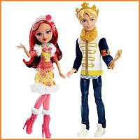 Набор кукол Ever After High Дэринг и Розабелла (Daring and Rosabella) Epic Winter Школа Долго и Счастливо