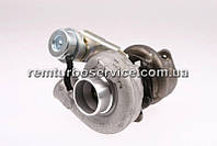 Турбокомпрессор - 454207-5001S,6020960899 Mercedes-PKW Sprinter I 210D/310D/410D