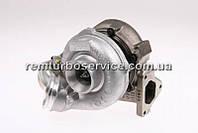 Турбокомпрессор - 709838-5005S,A6120960399 Mercedes-PKW Sprinter I 216CDI/316CDI/416CDI