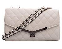 Женская сумочка в стиле Chanel V-BAG