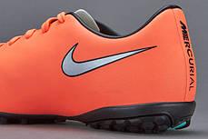 Сороконожки Nike Junior Mercurial Victory V TF 651641-803 (Оригинал), фото 2