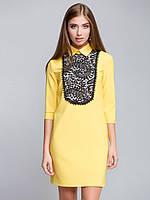 Молодежное женское платье (3 цвета), фото 1