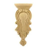 Декоративная накладка деревянная OMF-308, фото 1
