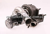 Турбокомпрессор - 49389-01710,5860017 Opel Vectra C 2.8 V6 Turbo OPC