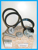 Комплект Грм Renault Kango 1.5DCi 01- 11 RENAULT ОРИГИНАЛ 7701477028