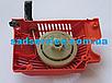 Стартер для бензопилы Sadko GCS-510E, фото 2