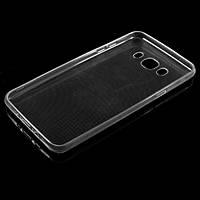 Чехол силиконовый на телефон Samsung Galaxy J7 2016 Duos (J710)