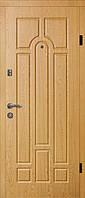 Двери входные металлические модель 105 тип 1
