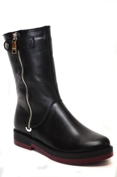 Женские ботинки (арт.1036)