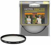 Светофильтр Hoya 55mm HMC UV (0)