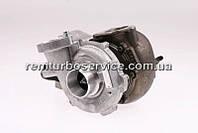 Турбокомпрессор - 750080-5018S,11657791758 BMW 525 d (E60 / E61)