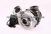 Турбокомпрессор - 758351-5024S,11657794260 BMW 525 d (E60 / E61)