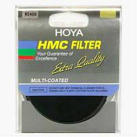 Светофильтр Hoya 77mm HMC NDX400