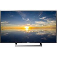 Телевизор Sony KD-49XD8005B (MXR 400Гц, Ultra HD 4K, Smart TV, 4к X-Reality™ PRO, 24p True Cinema,