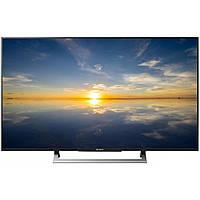Телевизор Sony KD-43XD8005B (MXR 200Гц, Ultra HD 4K, Smart TV, 4к X-Reality™ PRO, 24p True Cinema,