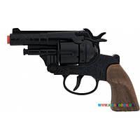 Револьвер Police 12-зарядный Gonher 74/6