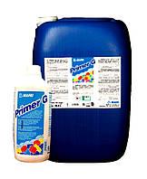 Грунтовка для гипсовых и др. оснований Праймер Джи / Primer G  (уп.1 кг)