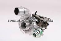 Турбокомпрессор - 751768-5004S,8200091350A Volvo-PKW S40 I 1.9 D