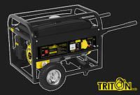 Бензиновый генератор Triton-tools cо стартером ТГБ-2500