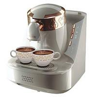 Кофемашина для турецкого кофе ARZUM OKKA Белая