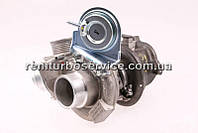 Турбокомпрессор - 49377-06161,8602155 Volvo-PKW V40 1.9 T4