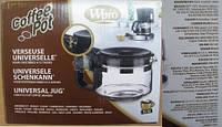 Универсальная колба для кофеварок Wpro (9/12 чашек) 484000000318