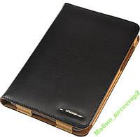 Книжка Nosson Samsung T320  Бесплатная доставка цвет черный