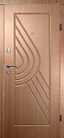 Двери входные металлические модель 106 тип 0+