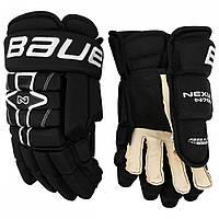 Перчатки хоккейные BAUER NEXUS N7000 JR
