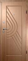 Двери входные металлические модель 106 тип 1