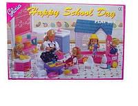 """Мебель """"Gloria"""" для кукол - Детский сад 9877"""