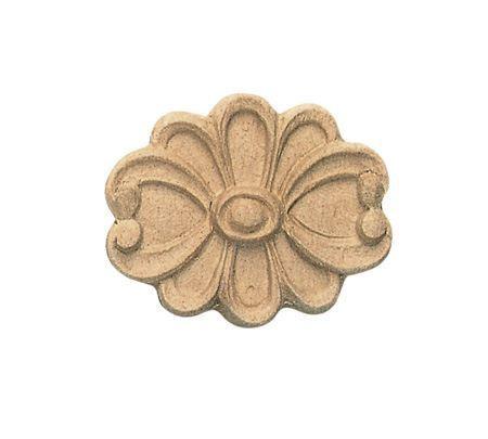Декоративная накладка деревянная OMF-131, фото 1