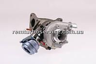 Турбокомпрессор - 454231-5010S,038145702L Audi A6 1.9 TDI (C5)
