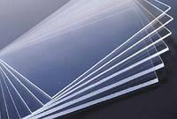 Монолитный поликарбонат Makrolon прозрачный 3050*2050