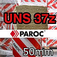 Минвата 50 мм Paroc UNS37z  базальтовая универсальная вата 10,42 м.кв. в упаковке