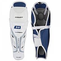 Щитки хоккейные BAUER NEXUS N7000 JR