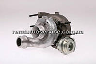 Турбокомпрессор - 454205-5006S,074145701D Volkswagen LT II 2.5 TDI
