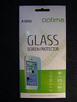 Защитное стекло для Lenovo A6000 A6010 Pro K3 K30 закаленное 0.3mm 2.5D 9H
