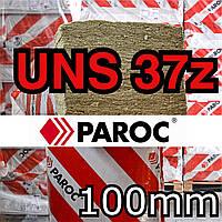 Минвата 100 мм Paroc UNS37z  базальтовая универсальная вата 5,95 м.кв. в упаковке